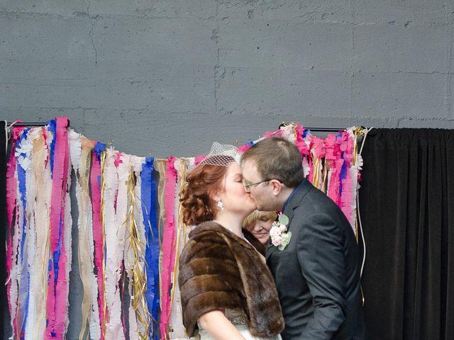 Mandy and Matt's wedding in Wisconsin 9