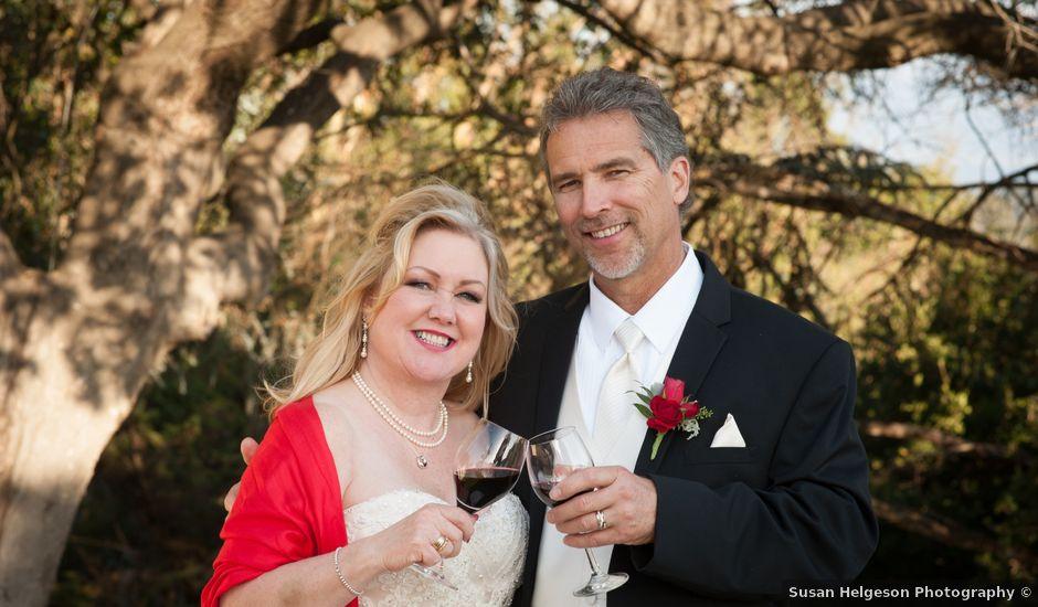 Charlie and Beth's Wedding in Santa Cruz, California