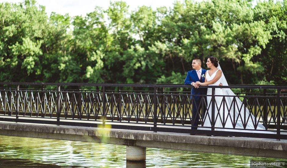 Alberto and Brenda's Wedding in Chicago, Illinois