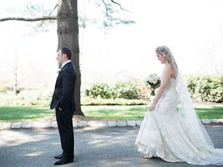 Amanda and Pasquale's Wedding in Allentown, New Jersey 3
