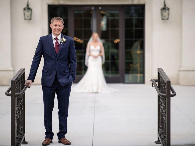 Edwin and Katie's Wedding in Eagle, Idaho 18