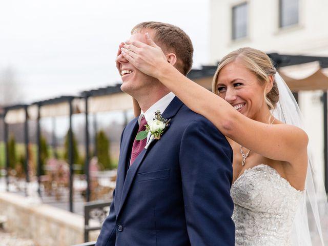 Edwin and Katie's Wedding in Eagle, Idaho 20