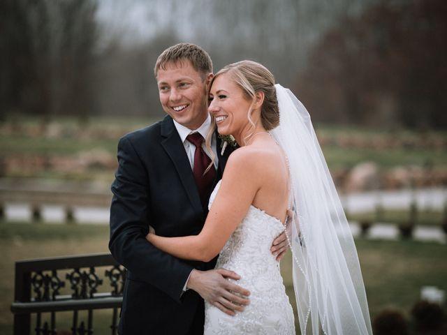 Edwin and Katie's Wedding in Eagle, Idaho 21