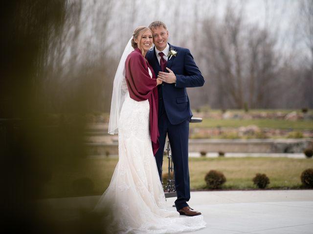 Edwin and Katie's Wedding in Eagle, Idaho 22