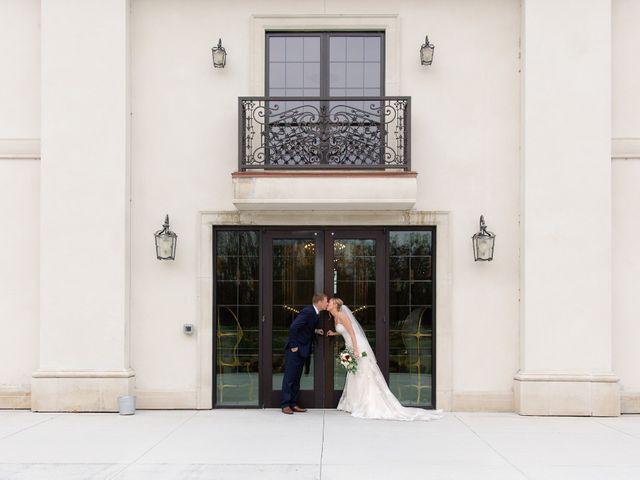 Edwin and Katie's Wedding in Eagle, Idaho 24