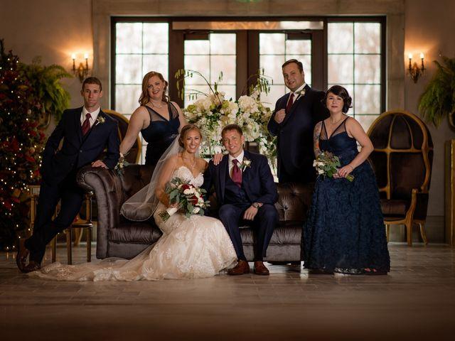 Edwin and Katie's Wedding in Eagle, Idaho 33