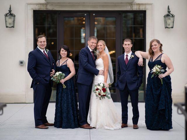 Edwin and Katie's Wedding in Eagle, Idaho 36