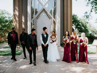 The wedding of Cechola and Tory 3