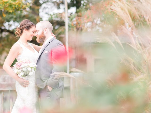 Steph and Dan's Wedding in Glen Burnie, Maryland 9