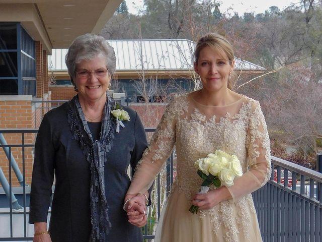 Buddy and Connie's Wedding in Auburn, California 3