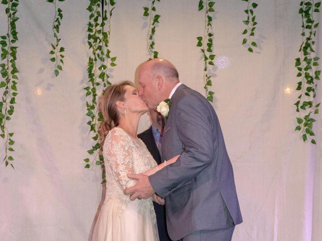 Buddy and Connie's Wedding in Auburn, California 4