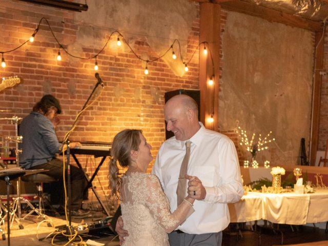 Buddy and Connie's Wedding in Auburn, California 5