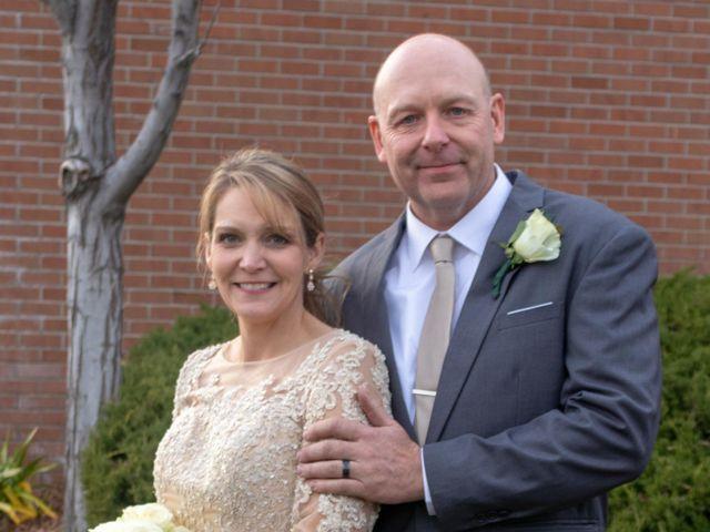 Buddy and Connie's Wedding in Auburn, California 8