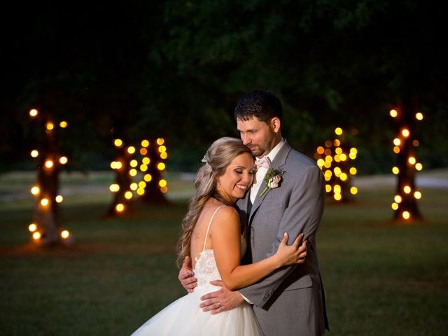 Asher and Joy's Wedding in Anderson, South Carolina 9