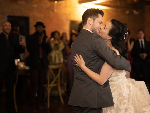 Gisella and Cullen's Wedding in Chicago, Illinois 10