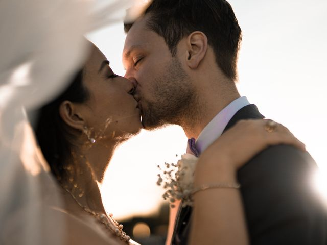 Gisella and Cullen's Wedding in Chicago, Illinois 2