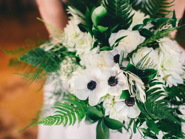 Seth and Ashley's Wedding in Woodinville, Washington 2