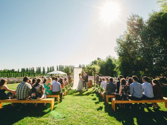 Seth and Ashley's Wedding in Woodinville, Washington 25