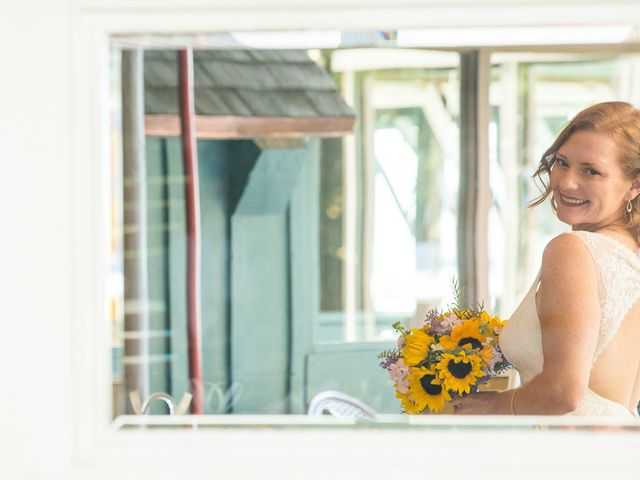 Dale and Courtney's Wedding in Fort Lauderdale, Florida 2