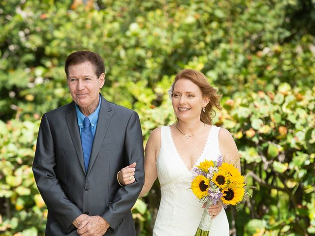 Dale and Courtney's Wedding in Fort Lauderdale, Florida 1