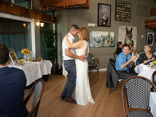 Dale and Courtney's Wedding in Fort Lauderdale, Florida 21