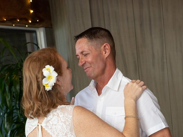 Dale and Courtney's Wedding in Fort Lauderdale, Florida 23