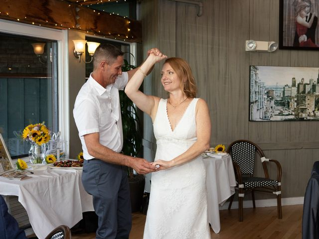 Dale and Courtney's Wedding in Fort Lauderdale, Florida 24