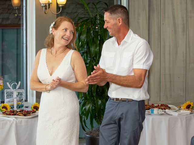 Dale and Courtney's Wedding in Fort Lauderdale, Florida 26