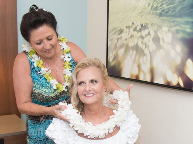 Jimmy and Betty's Wedding in Clearwater Beach, Florida 3
