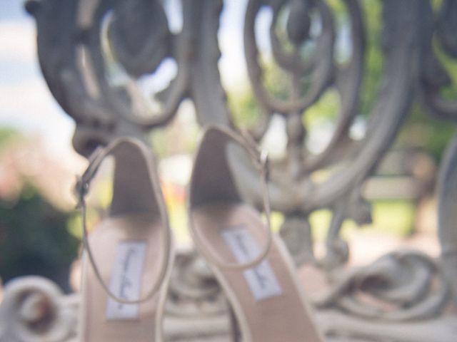 Nicole and Dan's Wedding in Perkasie, Pennsylvania 3