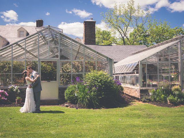 Nicole and Dan's Wedding in Perkasie, Pennsylvania 26