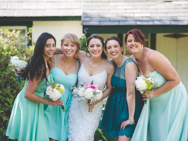 Nicole and Dan's Wedding in Perkasie, Pennsylvania 8