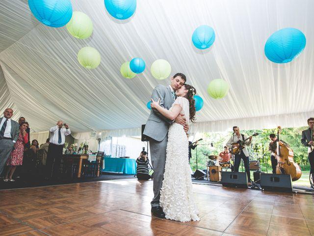 Nicole and Dan's Wedding in Perkasie, Pennsylvania 24
