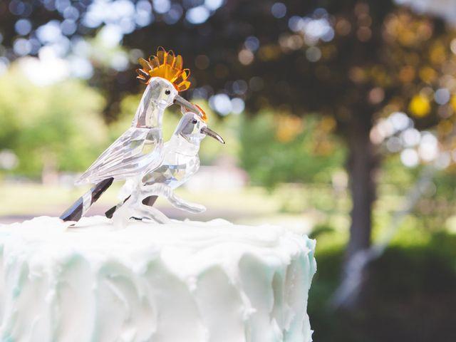 Nicole and Dan's Wedding in Perkasie, Pennsylvania 23