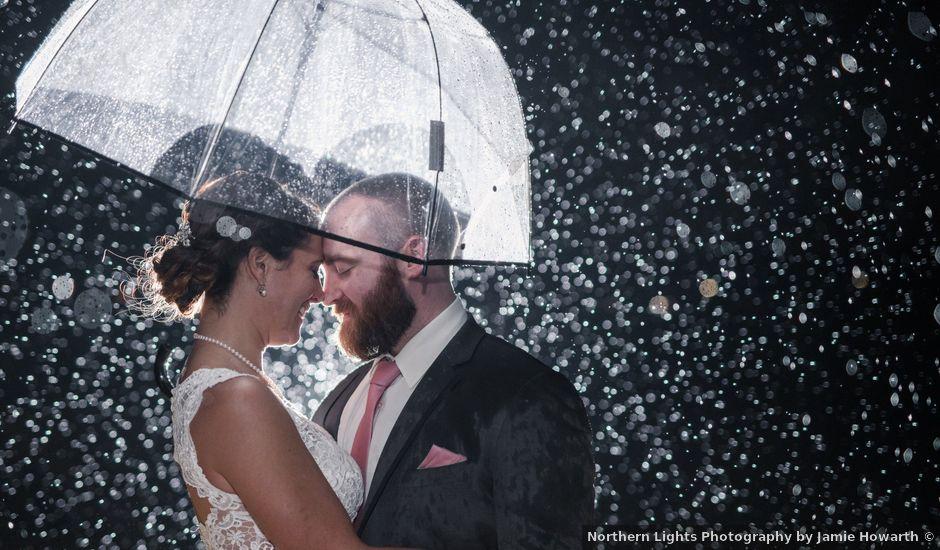 Steph and Dan's Wedding in Glen Burnie, Maryland