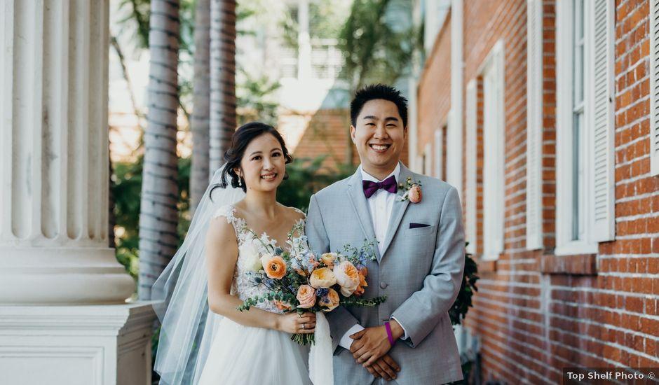 Rick and Rosanne's Wedding in San Diego, California