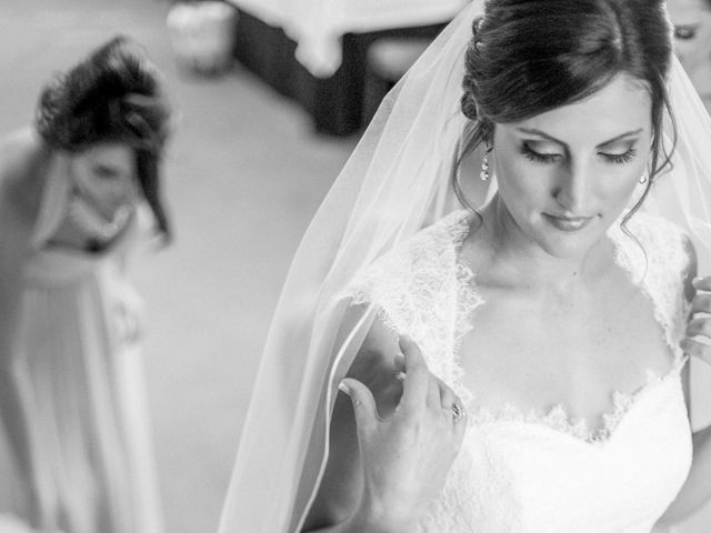 Allison and Cody's Wedding in Livermore, California 3