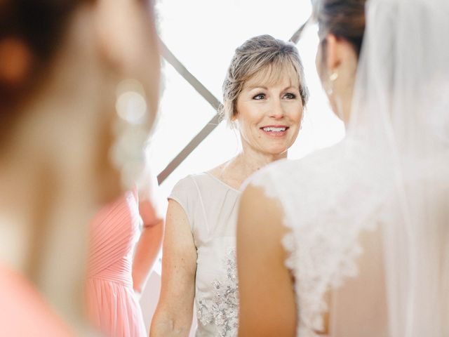 Allison and Cody's Wedding in Livermore, California 2