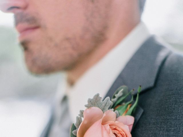 Allison and Cody's Wedding in Livermore, California 8
