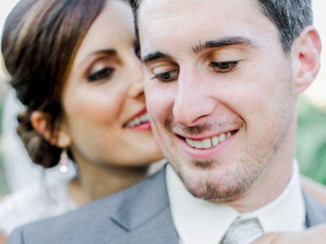 Allison and Cody's Wedding in Livermore, California 1