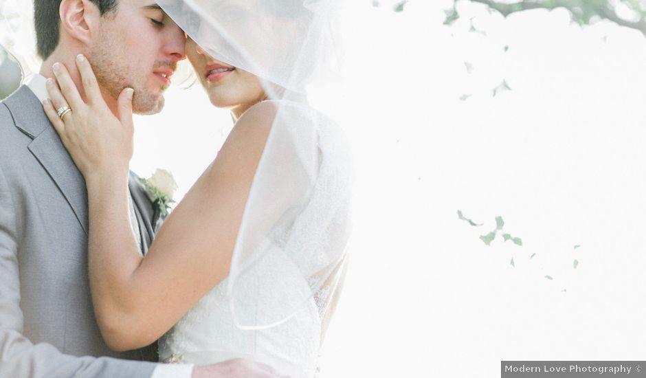 Allison and Cody's Wedding in Livermore, California