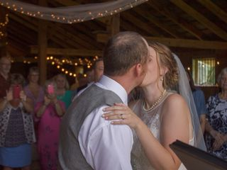The wedding of Lauren and Durrand 3