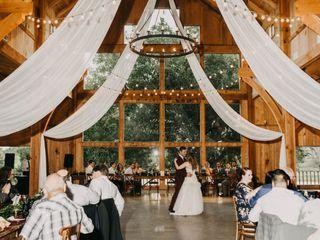 The wedding of Madison and Chris 2