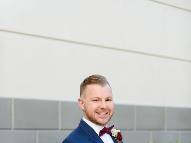 Jason and Brian's Wedding in Orlando, Florida 3