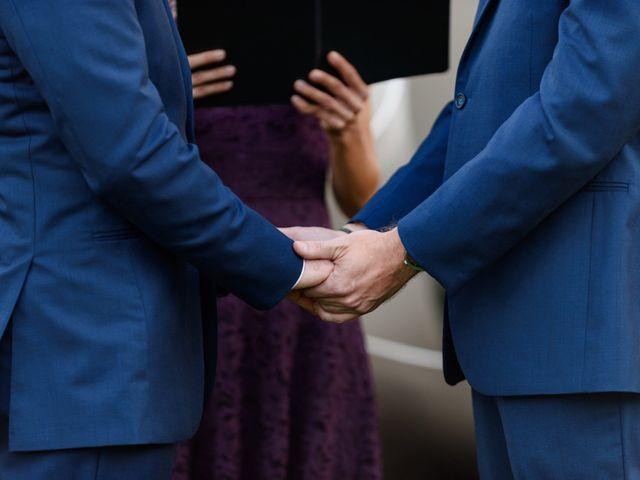 Jason and Brian's Wedding in Orlando, Florida 4