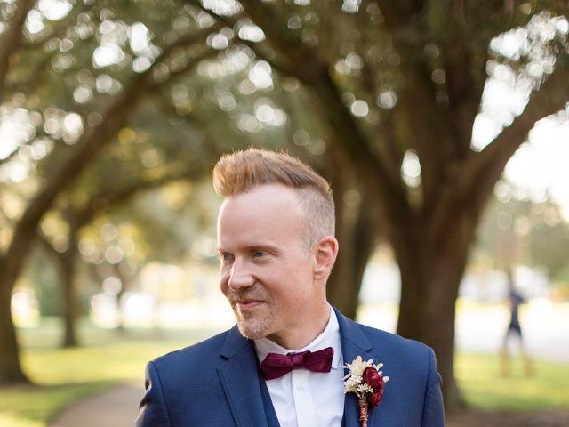 Jason and Brian's Wedding in Orlando, Florida 12