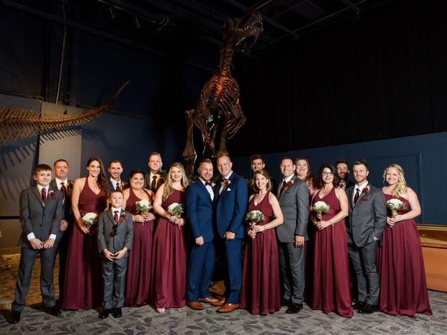 Jason and Brian's Wedding in Orlando, Florida 21