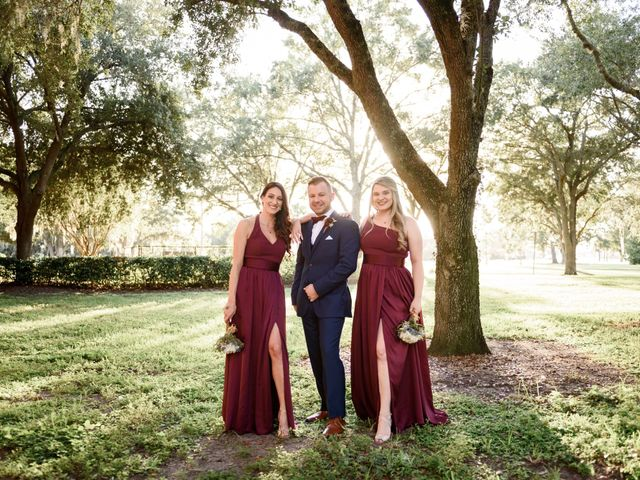 Jason and Brian's Wedding in Orlando, Florida 23