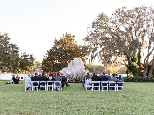 Jason and Brian's Wedding in Orlando, Florida 25