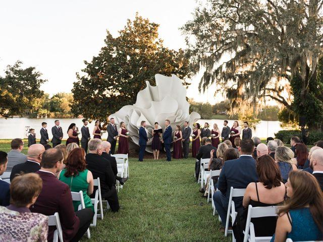 Jason and Brian's Wedding in Orlando, Florida 26